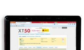Tablet con XT50