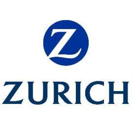 ZURICH logotipo