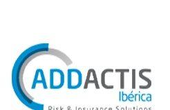 ADDACTIS iberica logo