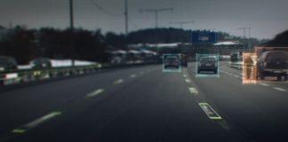 Imagen del sistema de piloto automático Drive Me
