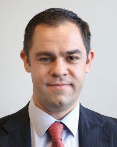 Andrés Peral, director de Seguridad en Sistemas de la Información de MAPFRE