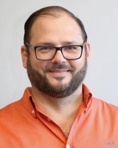Daniel Damas