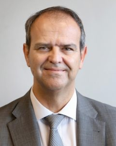 José Manuel Zango, IT Service Manager de CASER