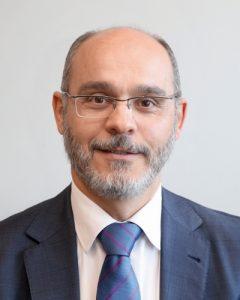Juan Arechabala, director de TI de PELAYO
