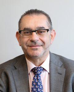 Santiago Rodríguez, responsable de Seguridad Informática de MUTUA MADRILEÑA