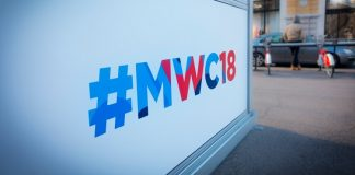 Mobile World Congress (MWC) 2018
