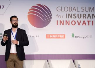Global Summit for Insurance Innovation 2017