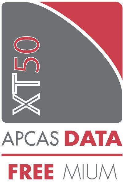 APCAS DATA