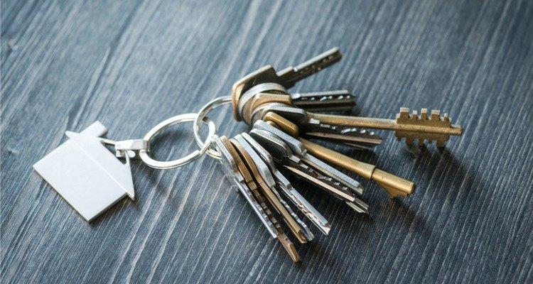 llaves casa perdidas