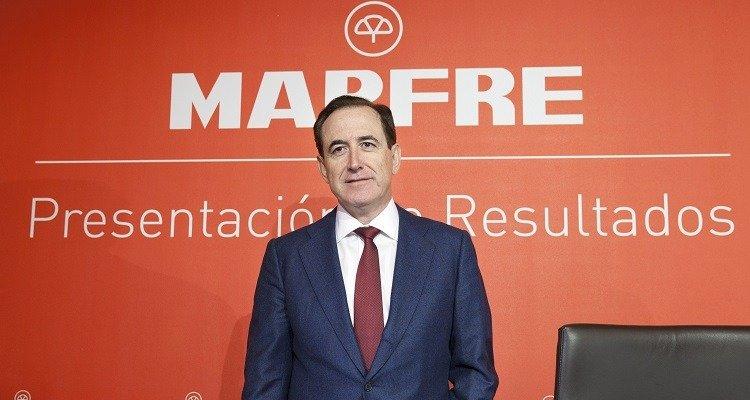 Antonio Huertas MAPFRE