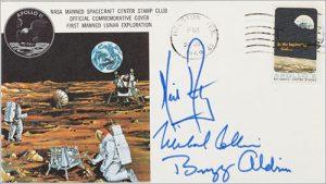 Seguro de Vida Apolo 11