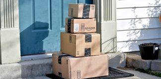amazon cajas