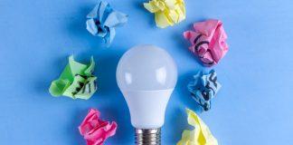 innovar errar