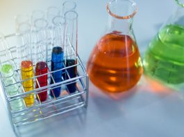 laboratorio lab