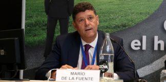 Mario de la Fuente Tierea