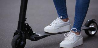 seguros de patinete electrónico