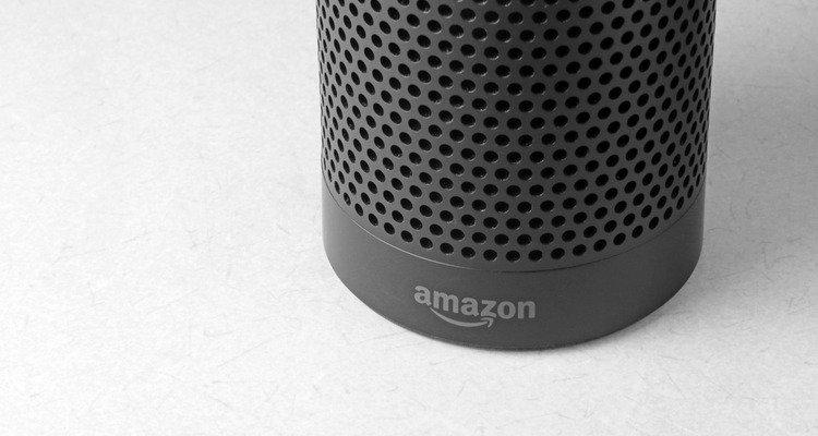El asistente de voz Alexa, de Amazon