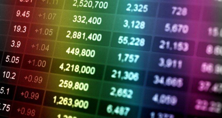 bolsa finanzas