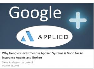 Google Plus Applied