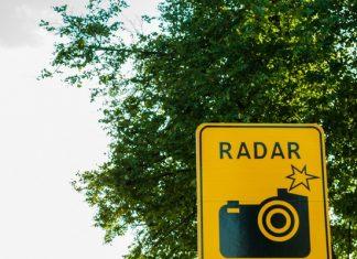 Cartel de avido de radar