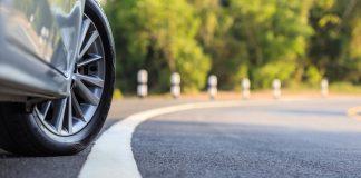 Seguros de Auros: vehículo en circulación