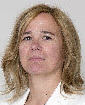 Nuria Castañer, UNESPA