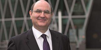 Grabiel Bernardino, presidente de EIOPA