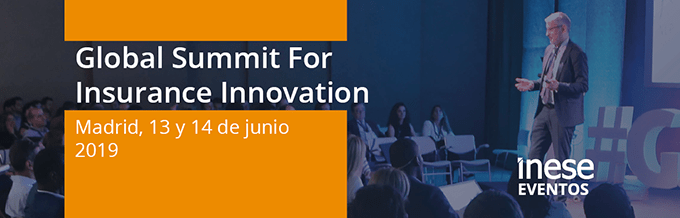 Global Summit for isnurance innovation 2019