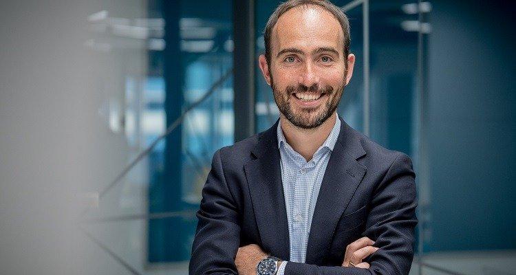 Pablo Moro, director de Innovación de Muttua Madrileña