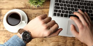 Reloj: ahorro tiempo