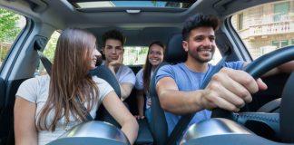 Compartir coche en bla bla car