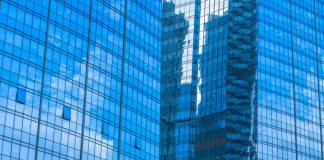 Edificios, finanzas, negocios
