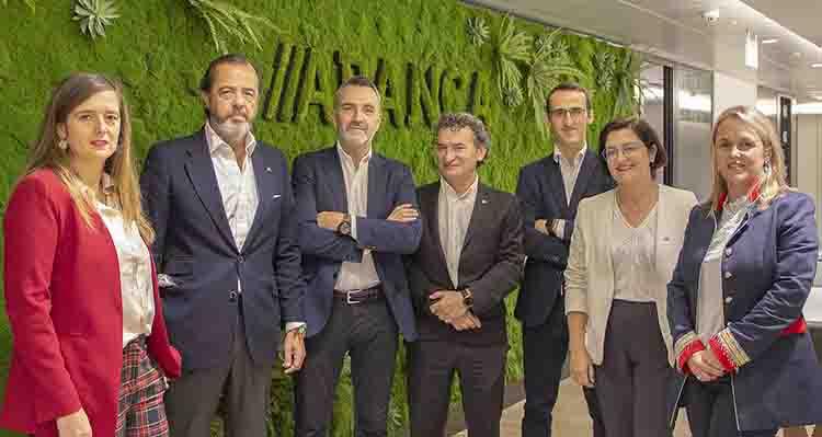 Abanca y Lanzadera buscan proyectos 'fintech' e 'insurtech'