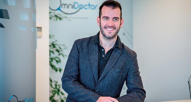 Omnidoctor Pablo Tenorio