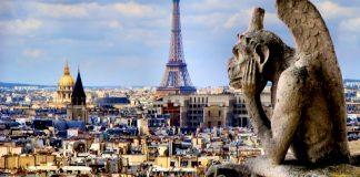 Paris - wenalyze se presenta en el Paris Fintech Forum