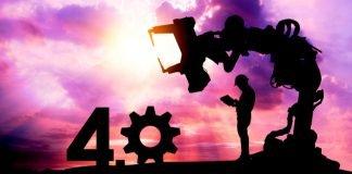 Deloitte - industria 4.0