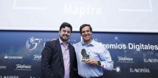 savia, la plataforma digital de servicios de salud de MAPFRE