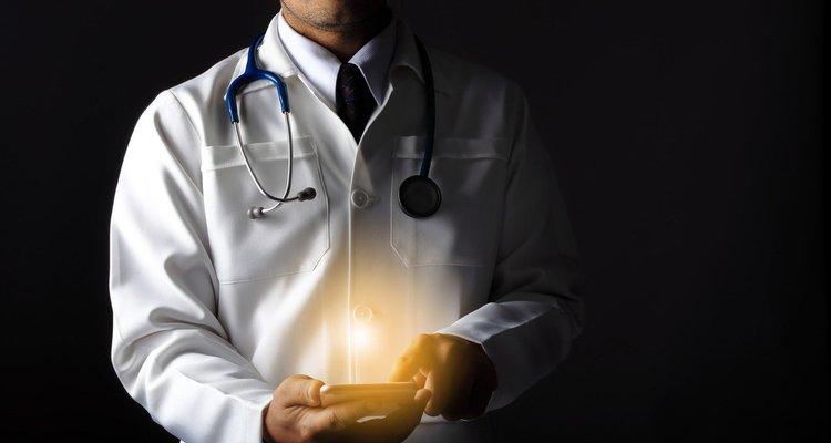 eHealth, médico y app