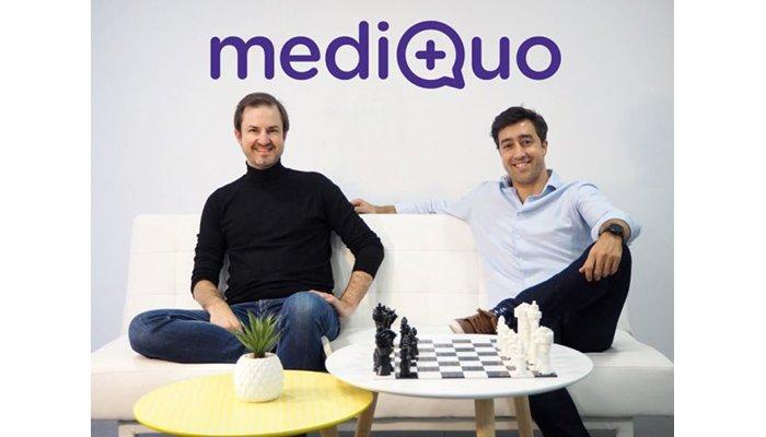 fundadores de mediQuo