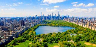 Nueva York - New York - Central Park