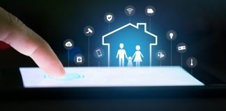 Internet of Things - IoT - smarthome