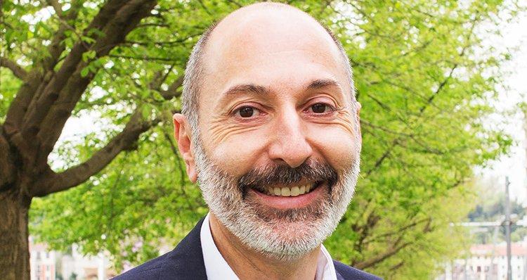 Juan Carlos Santamaría, Inithealth