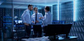 cibersecurity consultant
