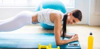 conceptos sobre fitness, deporte y salud