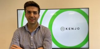 kenjo - CEO - David padilla