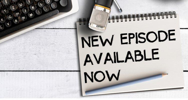 podcast nuevo episodio