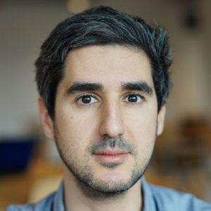 Adrien Cohen