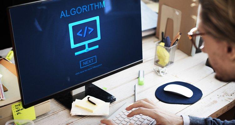 algoritmo ordenador