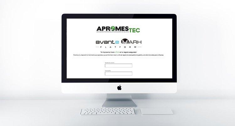 apromestec.com