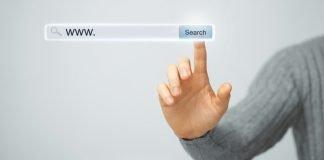 sistema de búsqueda